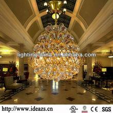 2012 Modern pendant lights, chandelier pendant light, LED chandelier C98198