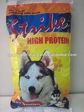 Strike Premium Dog Food
