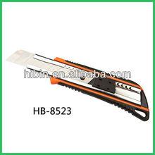 utility knives manufacturer(HB8523)