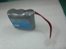 mini 9.6v 2AH lifepo4 batteries for mini lights 9.6v battery