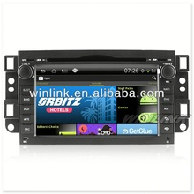 New S150 chevrolet captiva 2012 cd radio dvd player +Android + 3G WiFi +CPU 1G 4GB Flash +1080P