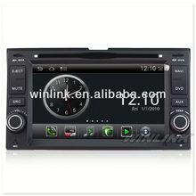 New S150 kia sportage radio +Android + 3G WiFi +CPU 1G 4GB Flash +1080P
