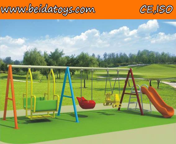 Children multifunctional swing equipment BD-XX13903F