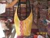 Handmade Vintage Kantha Sari Patchwork~Sadhu Bag directly from manufacturer in India at discounted prices