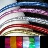 Rhythmic Gymnastic & Hula Hoop equipment Holographic tapes