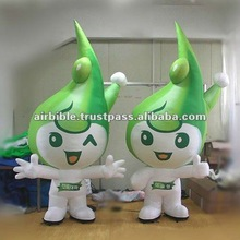 green onion Inflatable toy Advertising Inflatable