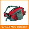 600D eco-friendly waist bags for ipad wholesale