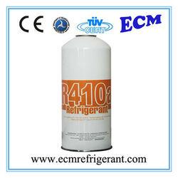 R410a refrigerant gas for(r134 a/r407c/r11/r141b/r402) for Russia