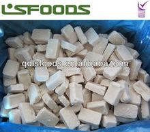 new crop frozen garlic paste