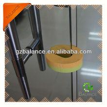 door slam prevention guard