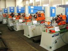 Q35Y-20 angle channel hydraulic cutting machine
