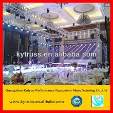 best sell concert aluminium expo truss