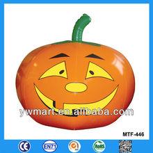 Hot sale halloween decoration inflatable pumpkin