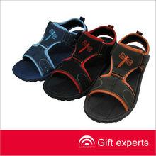Detonation model men slippers sandals in top quality