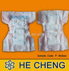 Disposable baby diaper manufacturer China