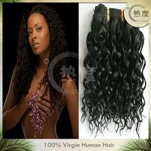 5A Grade Remy Hair Wet Wavy Wholesale Brazilian Deep Curl Hair