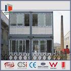 Australia standard modular portable modified container houseing