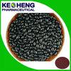 100% Natual Black Bean Hull Extract Powder Black Soybean Hull P.E.