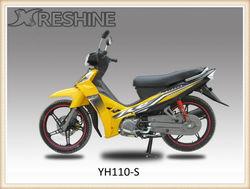 110cc best-selling super yellow tiger cub