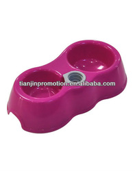 2013 New plastic pet water bowl