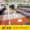 High Strength Industry PVC Vinyl Flooring Roll