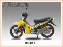 2013 best-selling 110cc used mini motorcycle