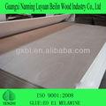 Eucalipto madeira porta preço design para móveis/madeira compensada comercial