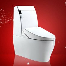 Ceramic Mobile Toilet Bowl American Standard