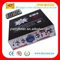 Tecnologia de memória motorista YT-328A apoio FM / USB / SD
