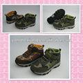 Elegante infantil caminhadas sapatos para crianças