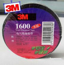original 3M temflex 1600 vinyl pvc lead free electrical insulation tape