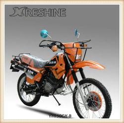 2013 new 150cc steering wheel motorcycle