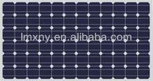 High Quality Low Price 55W polycrystalline solar module,panel solar