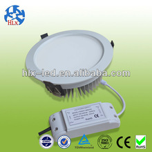2013 high quality 400lm 5W mini LED downlight suit for indoor decorative