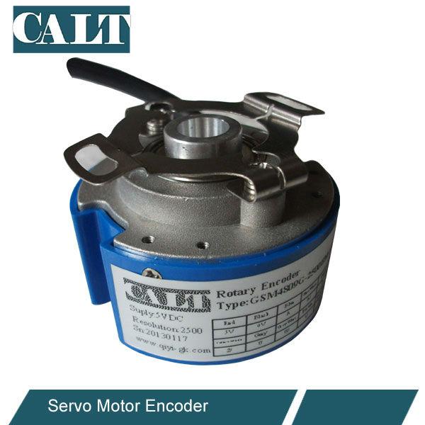 Stepper Motor Rotary Encoder Encoder For Motor View