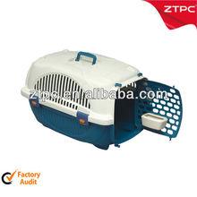 plastic foldable pet cage