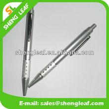 Silver metal pen high quality