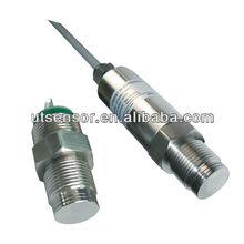 silicon strain gauges for pressure sensor/transducer