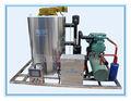 comercial 5t de hielo en escamas de la máquina fabricante de compartir