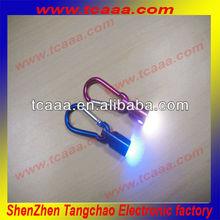 Factory direct sale led flash light dog/cat collar