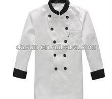 Chef Uniform,Restaurant Uniforms,Hotel Uniform