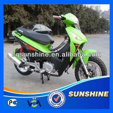 SX110-5D Special Cheap Gas 110CC Cub Motorcycle
