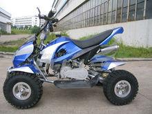 New 49cc ATV, Best Christmas Gift for Kids 2 stroke mini quad atv 50cc 110cc ce