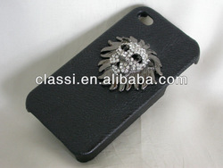 Ornametal Cell Phone Case