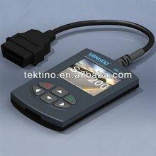 CE & FCC Certified, Tektino SA-200 OBD2 Diagnostic scanner