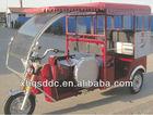 60V 1000 W battery rickwhaw for passanger