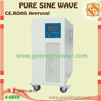 6kVA ac electric heater power saver convertor XDP6000TS