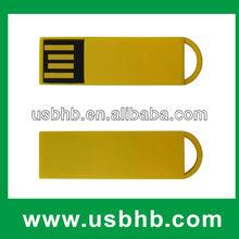 Promotion card pen drive/usb flash drive ink pen
