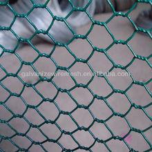 cheap and fine anping hexagonal wire mesh for Gabion box/basket