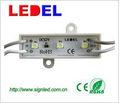 Conduit pour les boîtes à lumière led pour la lightbox led pour l'éclairage des signes led pour éclairage au néon